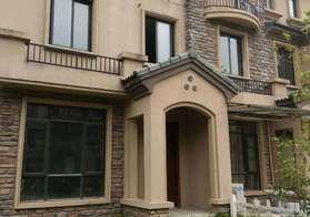 咸安碧桂园淦河茶 5室3厅3卫 152㎡  137平米花园双拼别墅