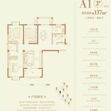 鑫业花苑--A1