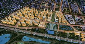 绿地咸宁城际空间站