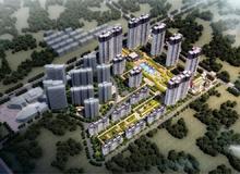 工程播报 | 雅士林桂府11月最新工程进度