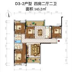 中央城三期--D3-2