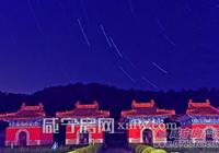 震撼:镜头下的中国建筑
